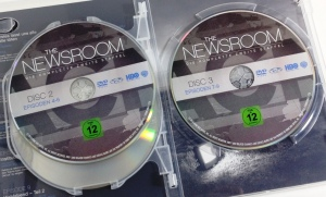 The Newsroom_Staffel2_DVD