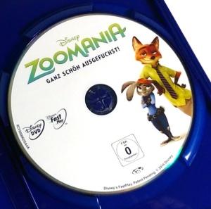 Zoomania_DVD